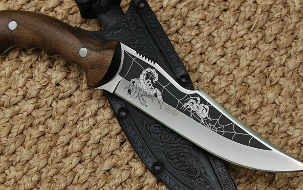 Cold Steel Dagger Knives Click To View
