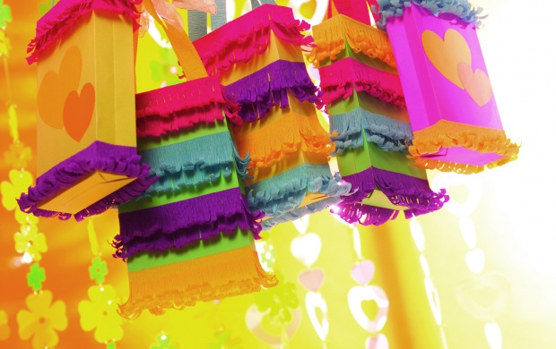 Colorful Gift Bags (click to view)