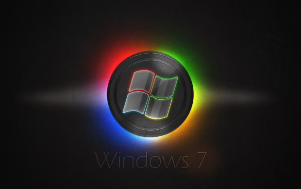 Colorful Windows 7 (click to view)