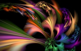 Colors Outburst