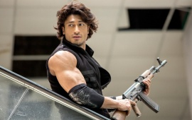 Commando 2 First Look Vidyut Jammwal