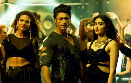 Commando 2 Movie Stills
