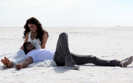 Commando Movie Stills