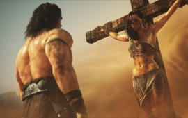Conan Exiles Cinematic