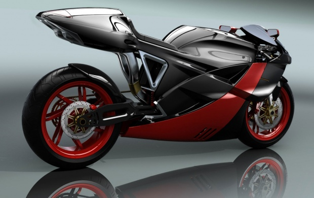 Concept Bike (click to view)