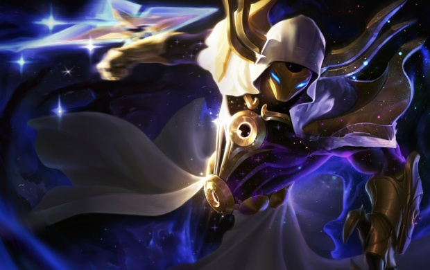 Cosmic Reaver Kassadin League Of Legends (click to view)