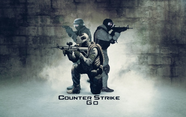 Counter Strike Global Offensive Counter Terrorist (click to view)