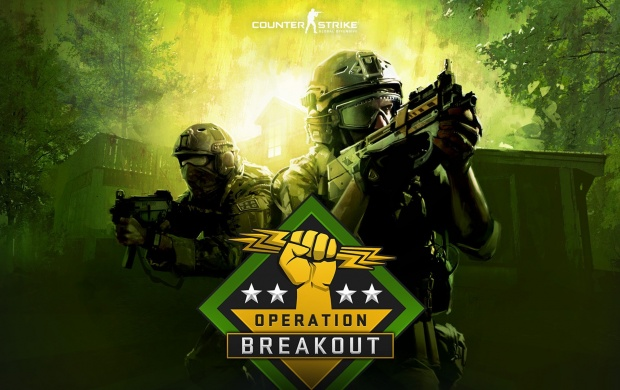 Counter Strike Operation Break Out 2014 (click to view)