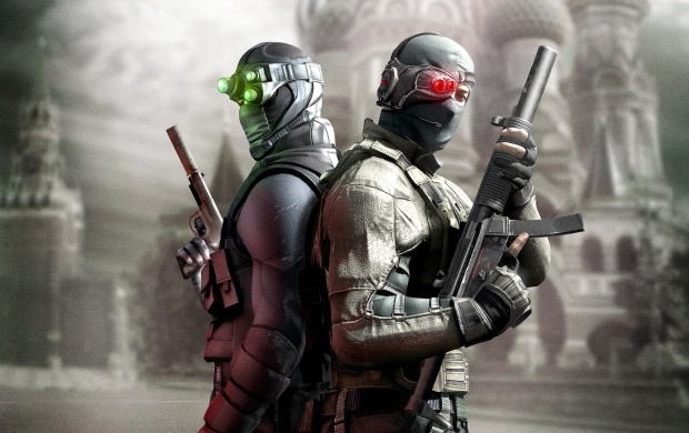 Counter Strike Soldiers (click to view)