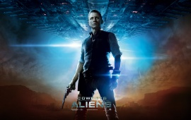 Cowboys And Aliens 2011 Movies