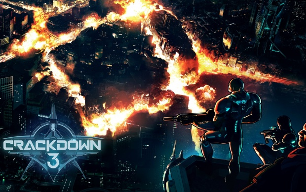 Crackdown 3 2016 (click to view)