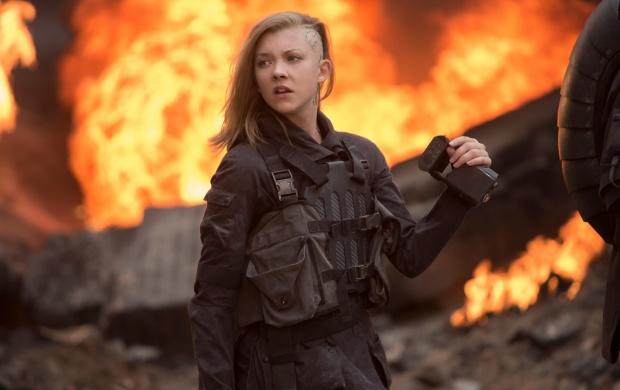 Cressida - New Stil - The Hunger Games Photo (37713012
