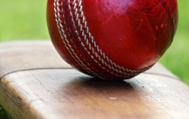 Cricket Bat And Ball (click to view)