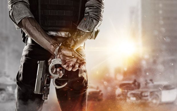 Criminal Activity Battlefield Hardline (click to view)