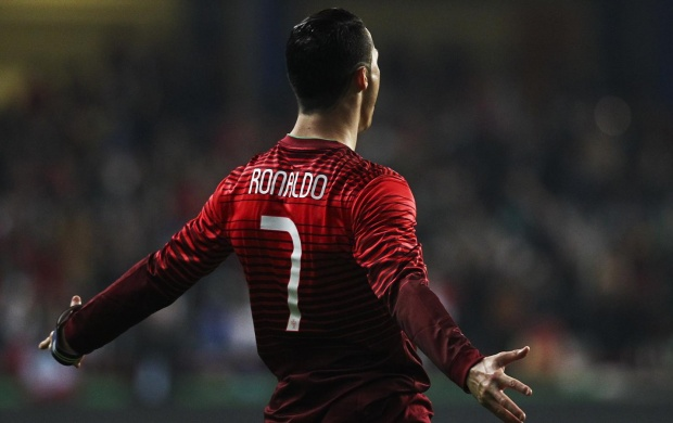 Cristiano Ronaldo Portugal 2014 (click to view)