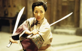 Crouching Tiger Hidden Dragon Sword Of Destiny Movie Stills
