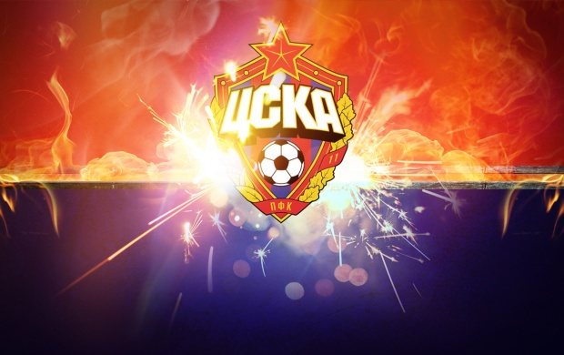 CSKA Football Club Moscow (click to view)