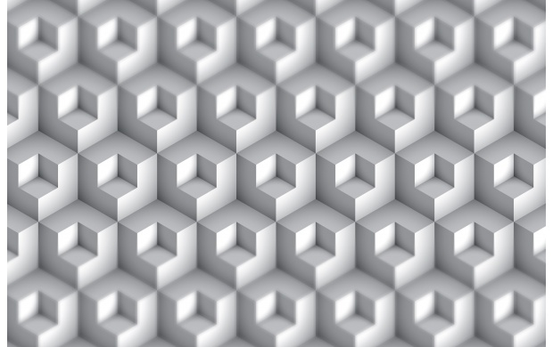 Cube Pattern (click to view)