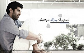 Cute Aditya Roy Kapur