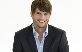Cute Ashton Kutcher