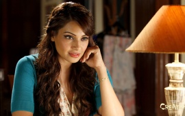 Cute Bipasha Basu In Creature 3D