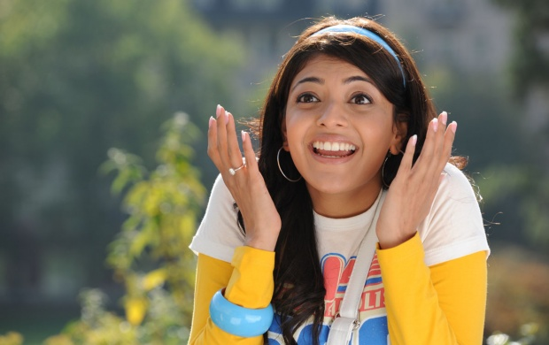 Cute Kajal (click to view)