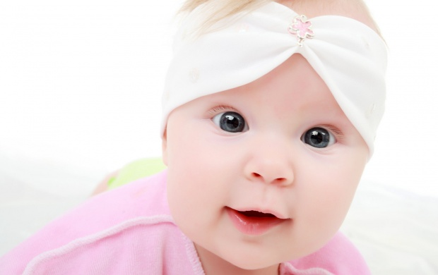 Cute Smily Baby (click to view)