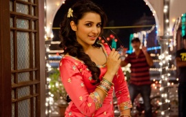 Cutie Parineeti Chopra