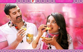Daawat-e-Ishq Movie