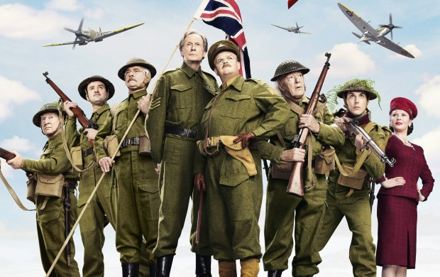 Dad's Army 2016 (click to view)