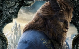 Dan Stevens As The Beast In BTB