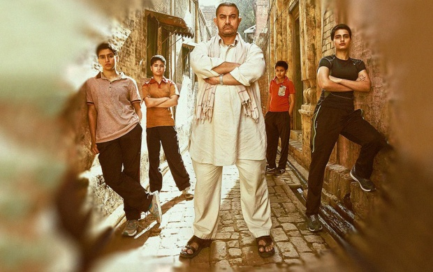 Dangal New Poster (click to view)