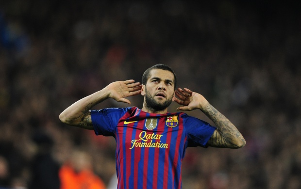 Daniel Alves Da Silva (click to view)