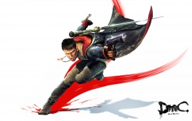 Dante Dmc Devil May Cry