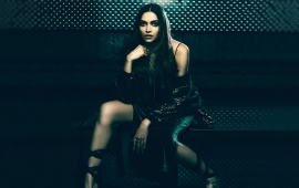 Dark Queen Deepika