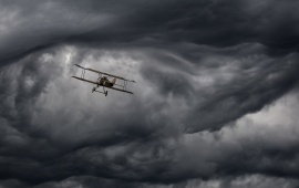 Dark Sky And Aviation