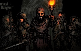 Darkest Dungeon 2015