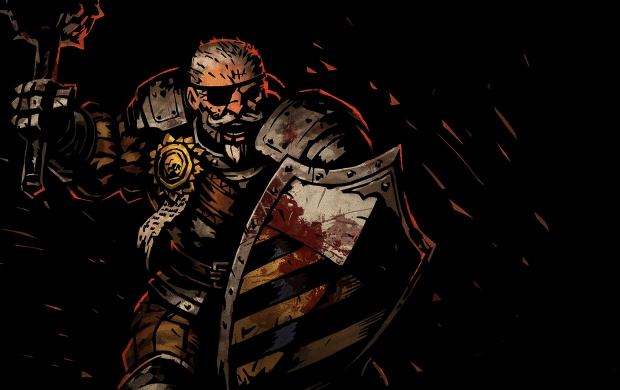 Darkest Dungeon Man At Arms (click to view)