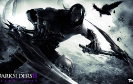 Darksiders 2 Death Strikes