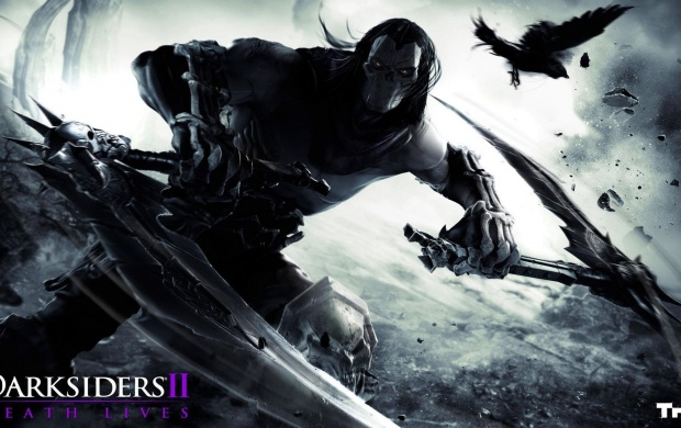 Darksiders 2 Death Strikes (click to view)
