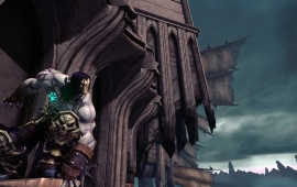 Darksiders 2 Game Screen Shots