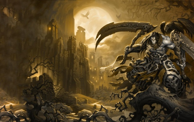 Darksiders 2 (click to view)