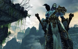Darksiders II Action Video Game