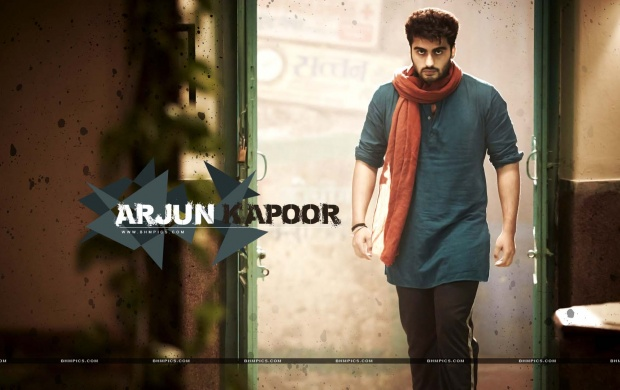 Dashing Arjun Kapoor (click to view)