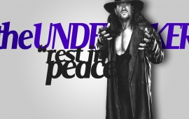 Dashing The Undertaker