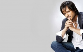 Dashing Vivek Oberoi