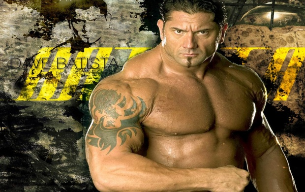 Dave Batista (click to view)