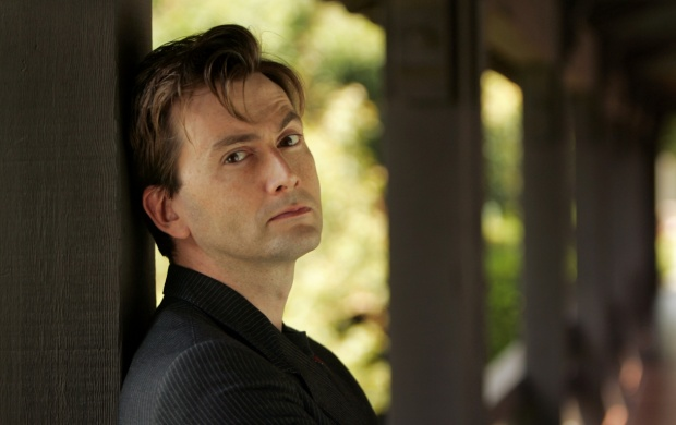 David Tennant Handsome (click to view)