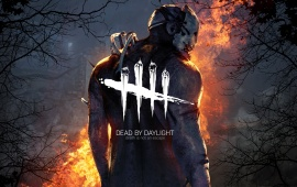 Dead By Daylight 2016