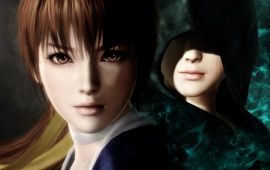 Dead Or Alive 5: Last Round 2015